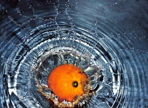 Die Wasserqualität